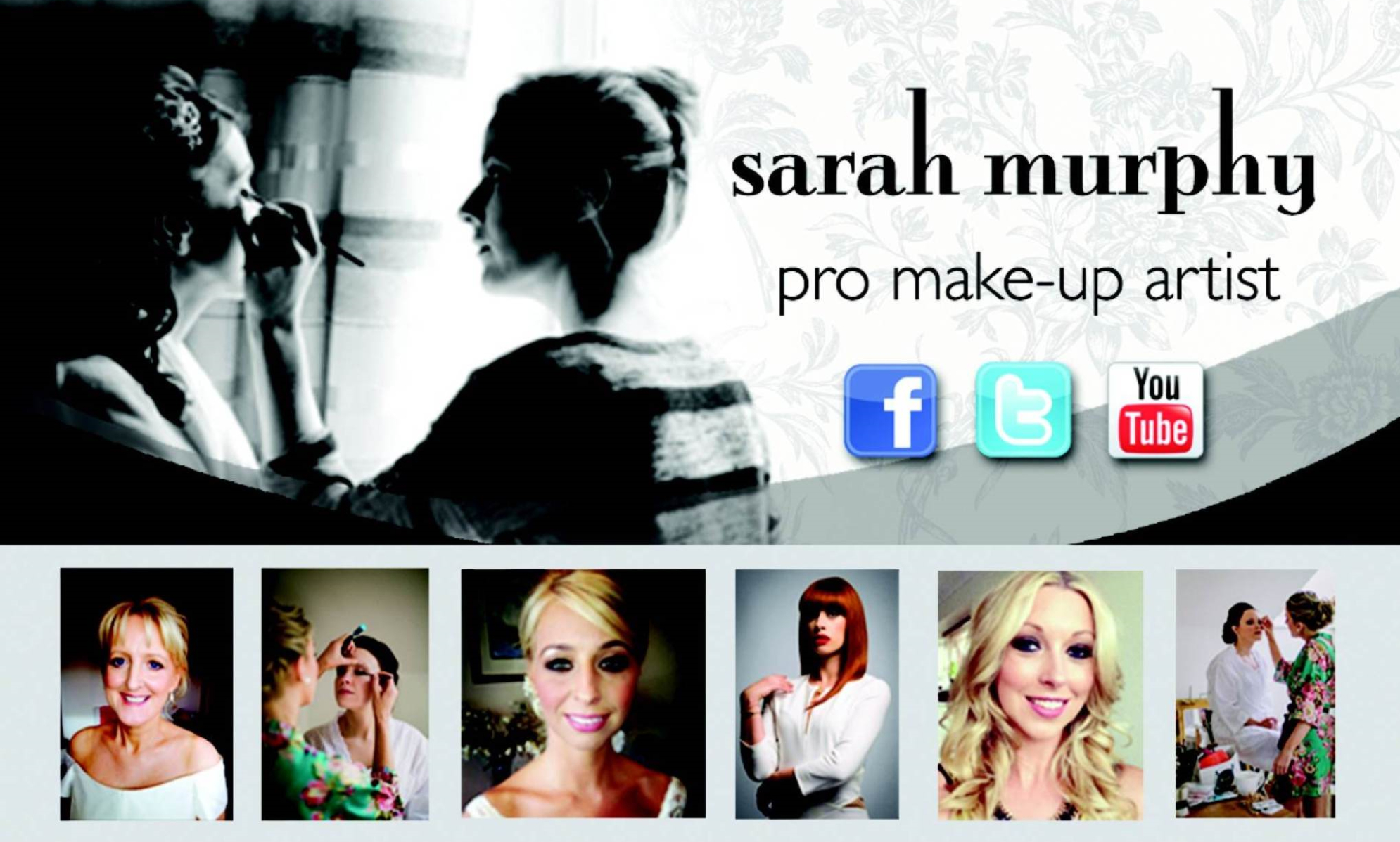 SM Pro Make-Up